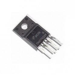 Микросхема DM07652R