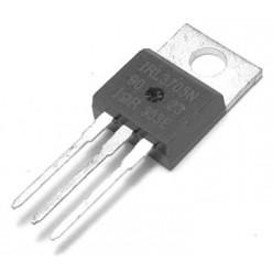 Транзистор IRL3705N