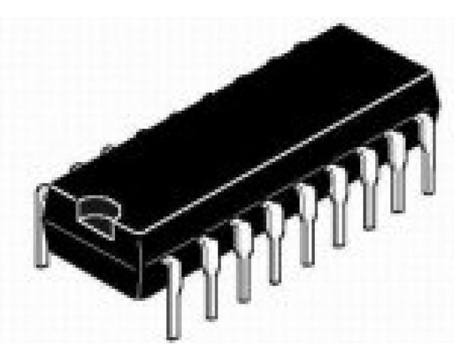 Микросхема AN7222