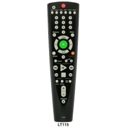 Пульт ДУ BBK LT115 TV+DVD