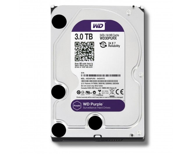 Накопитель HDD 3.5