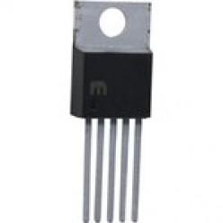 Микросхема LM2576HVT-ADJ