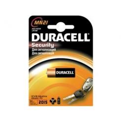Батарейка 12V A23 Duracell Alkaline