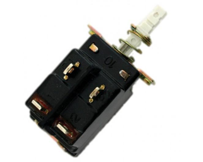 Выключатель сетевой KDC-A04-2