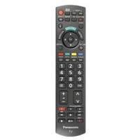 Пульт ДУ PANASONIC N2QAYB000399 LCD TV