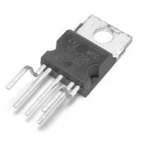 Микросхема VIPer20A (TO220)