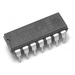 Микросхема TDA16846P dip14