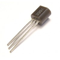 Транзистор КТ399А