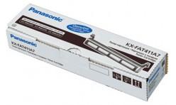 Тонер-картридж Panasonic KX-FAT411А для KX-MB2000/KX-MB2020/MB2030 на 2000 стр