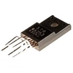 Микросхема STRW6253M