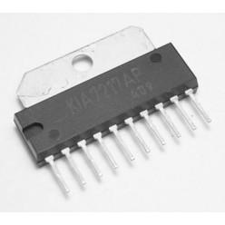 Микросхема KIA7217AP (TA7217AP)