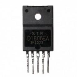 Микросхема STRD1806EA