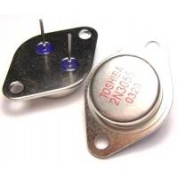 Транзистор 2N3055 (КТ819ГМ)