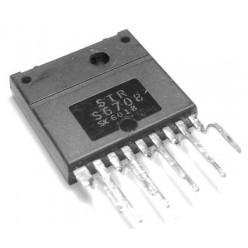 Микросхема STRS6708(A)