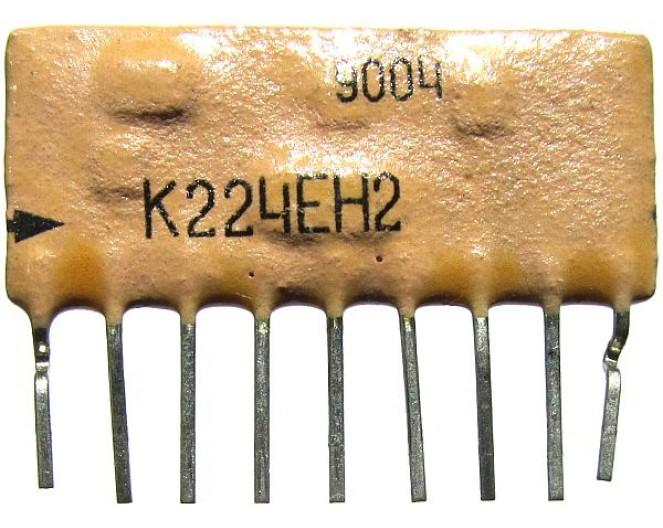 Микросхема К224ЕН2