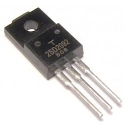 Транзистор 2SD2092 (2SC3852)