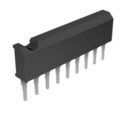 Микросхема TA75393P