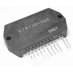 Микросхема STK730-060 (STK730-080)