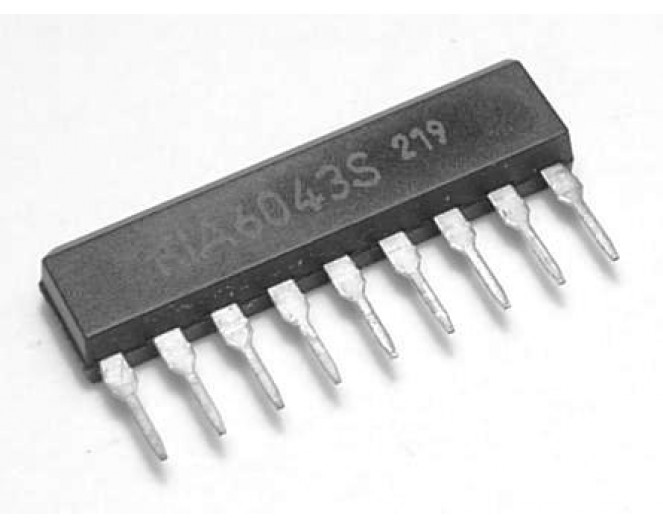 Микросхема KIA6043S