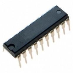Микросхема TDA7222