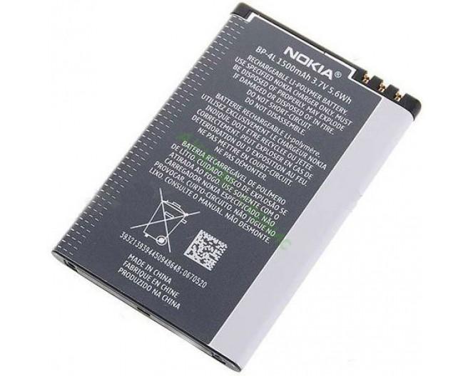 Аккумуляторная батарея Nokia BP-4L (High Quality)