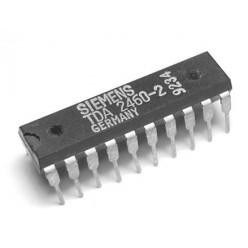 Микросхема TDA2460-2