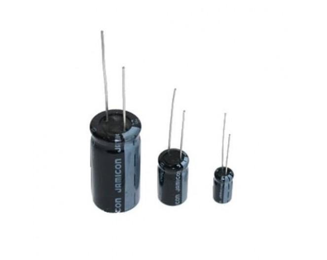 Конденсатор 820mkF x 10V 105*C комп.