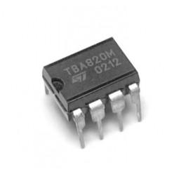 Микросхема TBA820M (1056 УП 1)