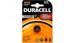 Батарейка 3V CR 2032 Duracell Electronics