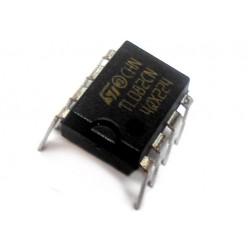 Микросхема TL082CN