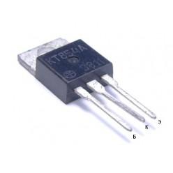 Транзистор КТ854А (MJE13009)