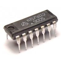 Микросхема К157УД2