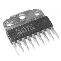 Микросхема TDA1011