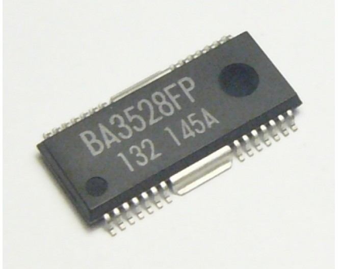 Микросхема BA3528FP