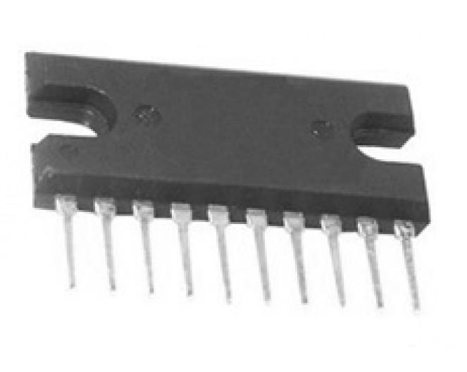 Микросхема LA4625