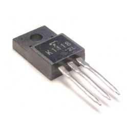 Транзистор 2SK1118