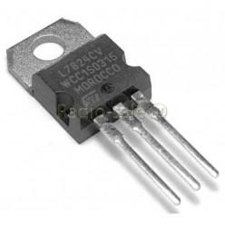 Микросхема L7824CV (К142ЕН9И) +24V