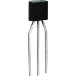 Транзистор КП103 (2N3329)