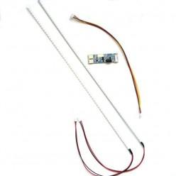 Комплект для подсветки тв/монитора (до 23