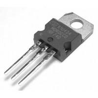 Транзистор IRF740