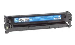 Картридж HP LJ CB541A  CP1215/CP1515n/CM1312 Cyan  NV-Print