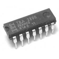 Микросхема TBA2800 (1056 УП 1, TBA820M)