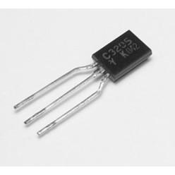Транзистор 2SC3205