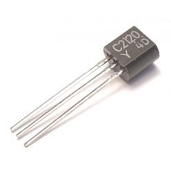 Транзистор 2SC2120Y