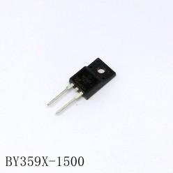Диод BY359-1500 (6,5A;1500V)