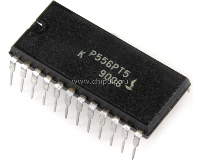 Микросхема КР556РТ5