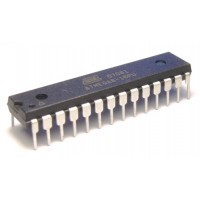 Микросхема ATMEGA8-16PU