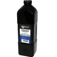 Тонер HP LJ  Universal (P1005/1006/P1505/P1566/P1606/P1102/Canon LBP3010/6000)(Б.1кг) Obsidian