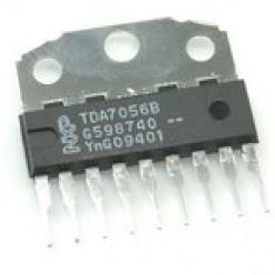Микросхема TDA7056B