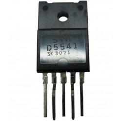 Микросхема STRD5541